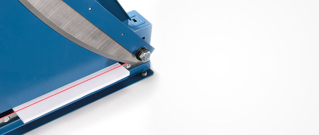 the perfect addition to your Dahle cutting machine