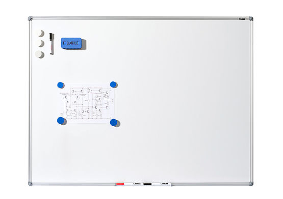 DAHLE 96158 Basic Board