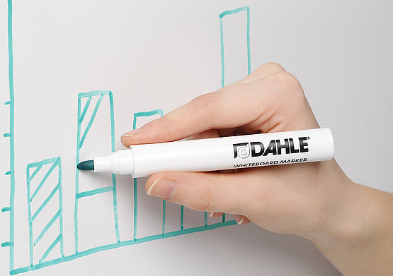 DAHLE 95053 green