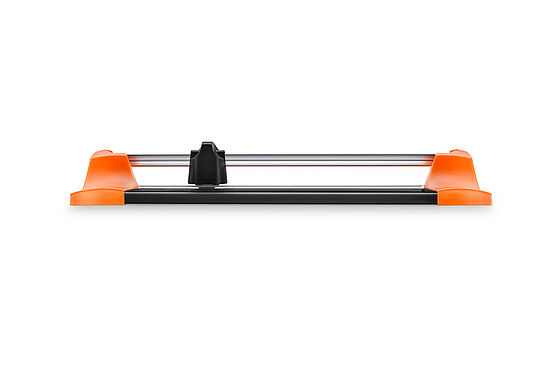 DAHLE 507 ColorID Funny Orange